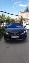 Toyota Camry, 2018 год, 1 620 000 руб.