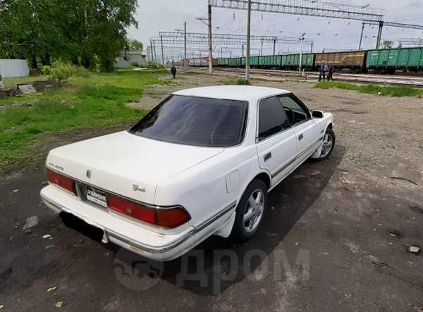 Toyota Mark II, 1992 год, 110 000 руб.