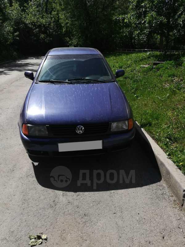 Volkswagen Polo, 1997 год, 78 000 руб.