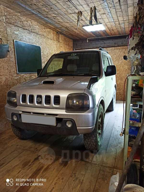 Suzuki Jimny, 2000 год, 230 000 руб.