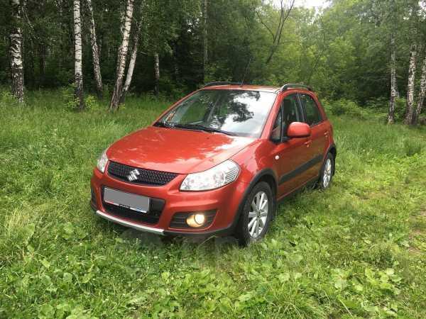 Suzuki SX4, 2011 год, 575 000 руб.