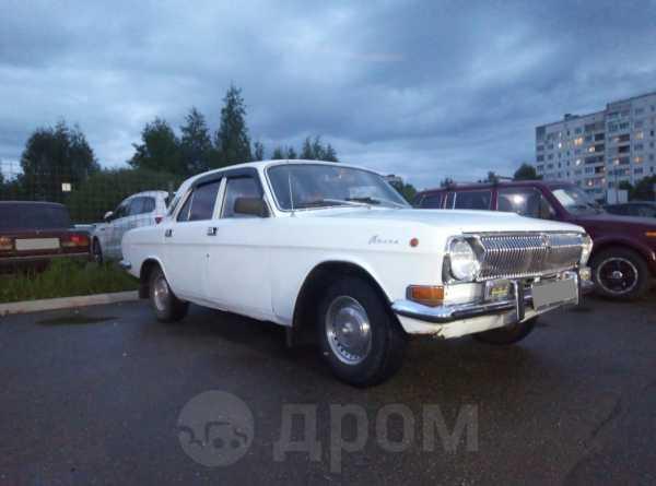 ГАЗ 24 Волга, 1991 год, 70 000 руб.