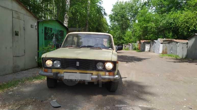 Лада 2106, 1987 год, 45 000 руб.