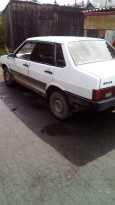 Лада 21099, 1991 год, 60 000 руб.