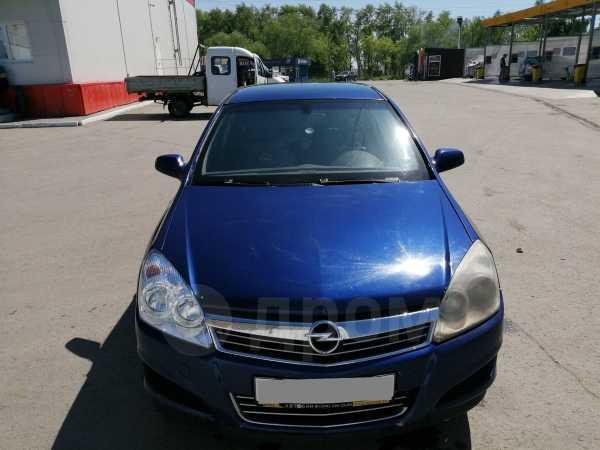 Opel Astra, 2007 год, 234 000 руб.