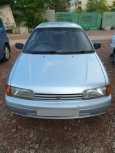 Toyota Corolla II, 1996 год, 130 000 руб.