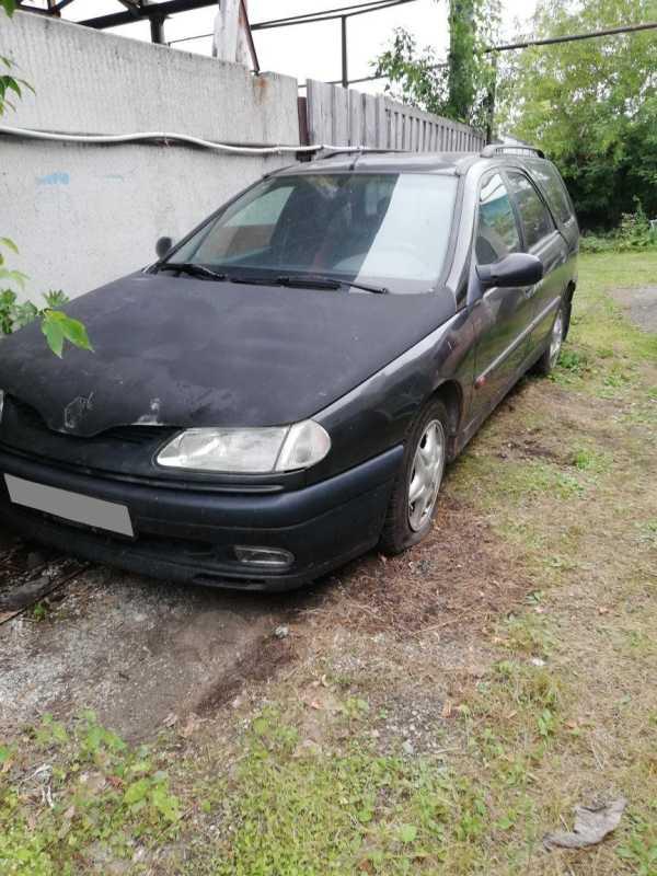 Renault Laguna, 1997 год, 44 000 руб.