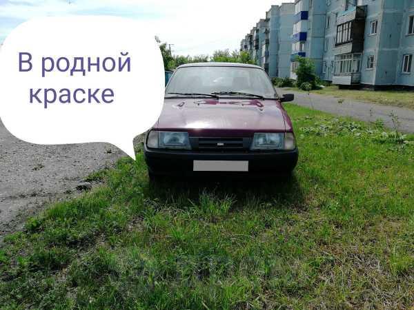 ИЖ 2126 Ода, 2002 год, 27 000 руб.