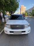 Toyota Land Cruiser, 2013 год, 2 250 000 руб.