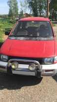 Mitsubishi RVR, 1991 год, 55 000 руб.