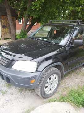 Омск CR-V 2000