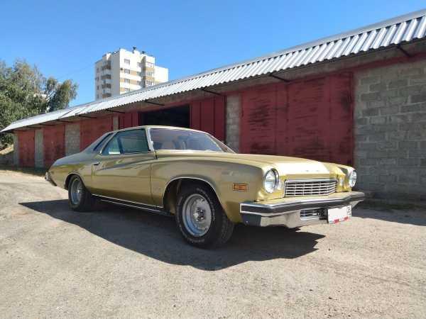 Buick Century, 1974 год, 2 000 000 руб.