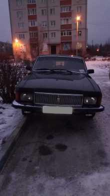 Киров 3102 Волга 2001