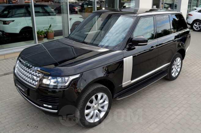 Land Rover Range Rover, 2013 год, 2 970 000 руб.