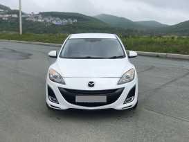Находка Mazda Axela 2009