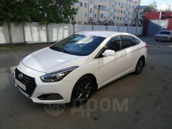 Hyundai i40, 2015 год, 820 000 руб.