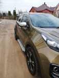 Kia Sportage, 2016 год, 1 300 000 руб.