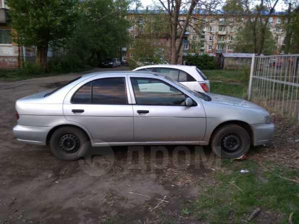 Nissan Pulsar, 1997 год, 130 000 руб.