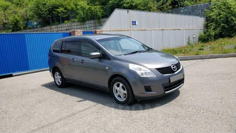Mazda MPV, 2007 год, 480 000 руб.
