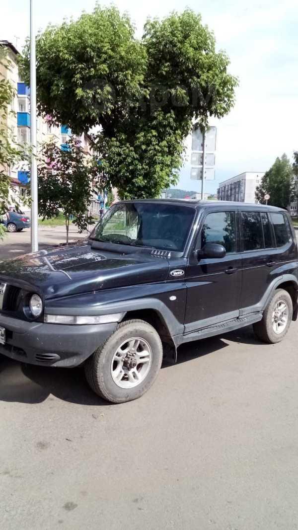 ТагАЗ Тагер, 2010 год, 500 000 руб.