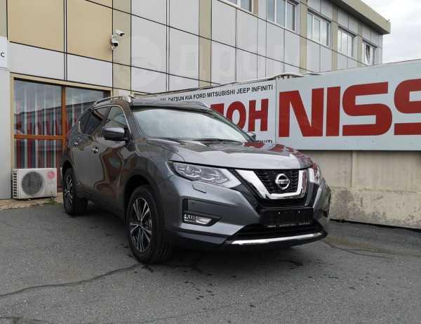 Nissan X-Trail, 2020 год, 2 205 000 руб.
