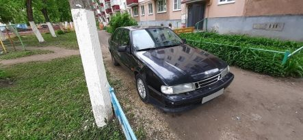 Саранск Saab 9000 1996