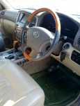 Toyota Land Cruiser Cygnus, 2003 год, 1 250 000 руб.