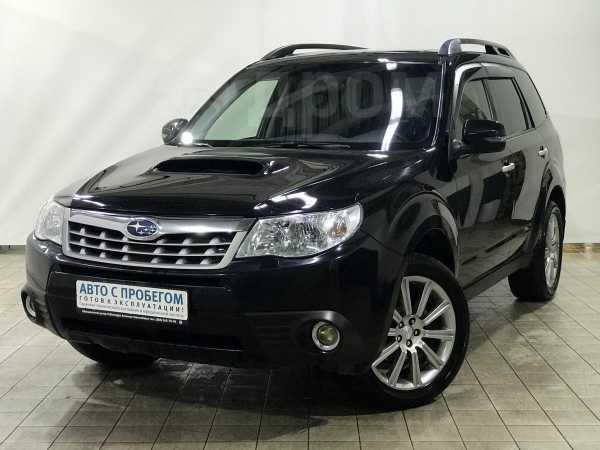 Subaru Forester, 2011 год, 940 000 руб.
