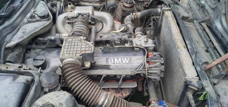 BMW 7-Series, 1990 год, 80 000 руб.