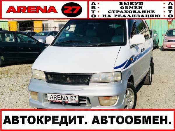Nissan Largo, 1996 год, 228 000 руб.