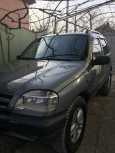 Chevrolet Niva, 2005 год, 120 000 руб.