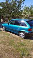 Opel Astra, 1994 год, 105 000 руб.