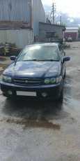 Nissan R'nessa, 2000 год, 280 000 руб.