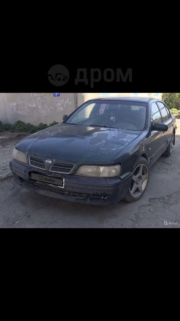 Nissan Maxima, 1997 год, 75 000 руб.