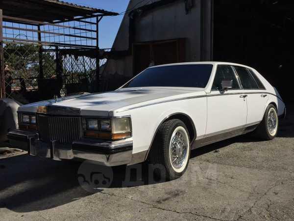 Cadillac Seville, 1981 год, 2 500 000 руб.