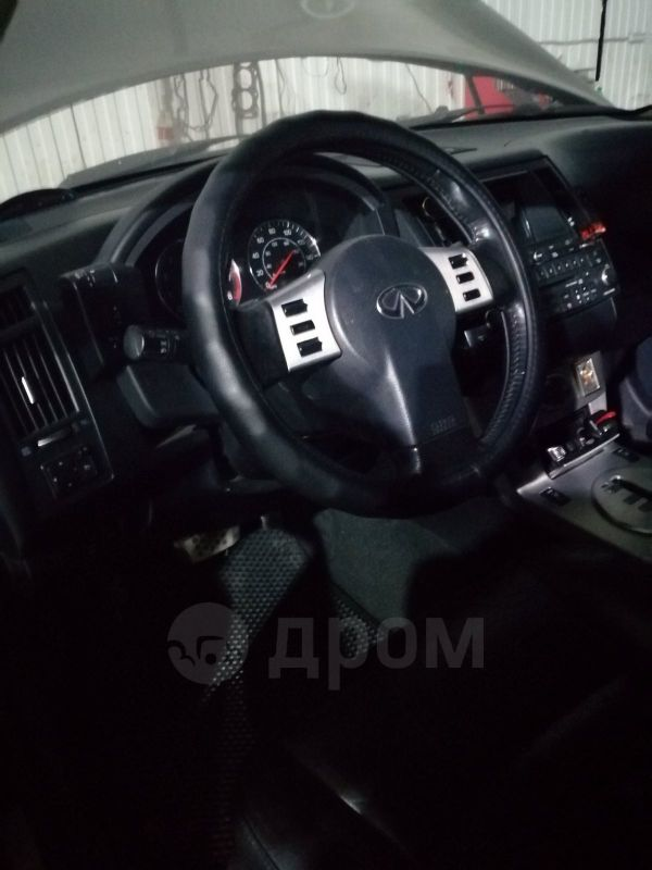 Infiniti FX35, 2004 год, 520 000 руб.