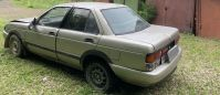 Nissan Sunny, 1993 год, 17 000 руб.