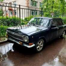 Муром 24 Волга 1985