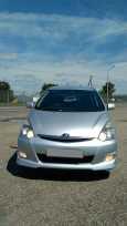 Toyota Wish, 2008 год, 649 000 руб.