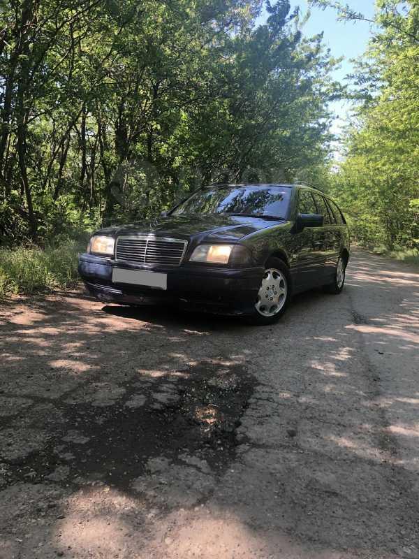 Mercedes-Benz C-Class, 1998 год, 185 000 руб.