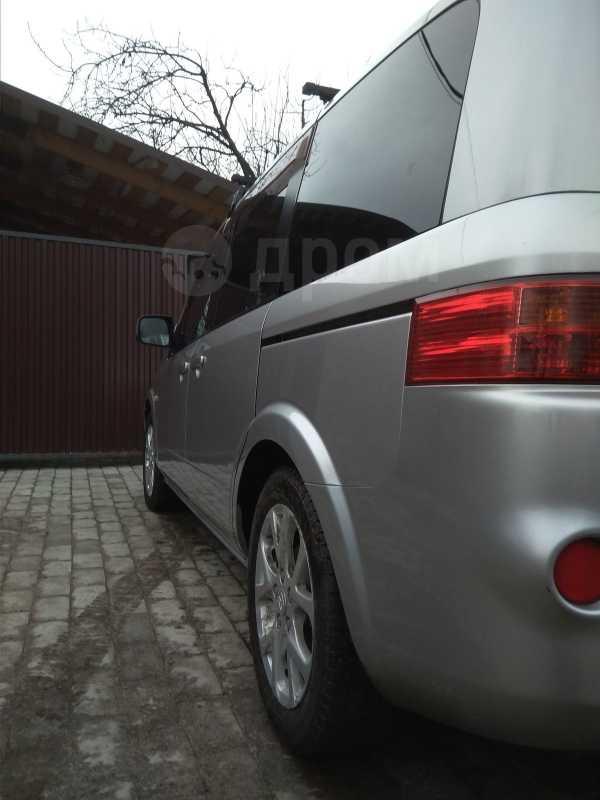 Nissan Lafesta, 2010 год, 550 000 руб.
