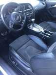 Audi A5, 2016 год, 1 650 000 руб.