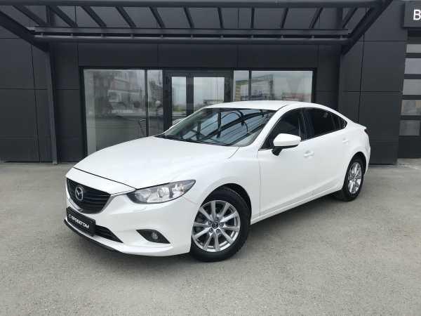 Mazda Mazda6, 2013 год, 775 000 руб.