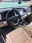 Toyota Highlander, 2019 год, 3 700 000 руб.
