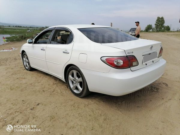 Toyota Windom, 2002 год, 395 000 руб.