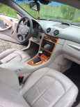 Mercedes-Benz CLK-Class, 2002 год, 450 000 руб.