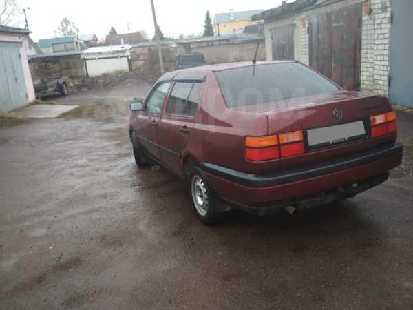 Volkswagen Vento, 1992 год, 79 000 руб.