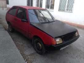 Севастополь Таврия 1993
