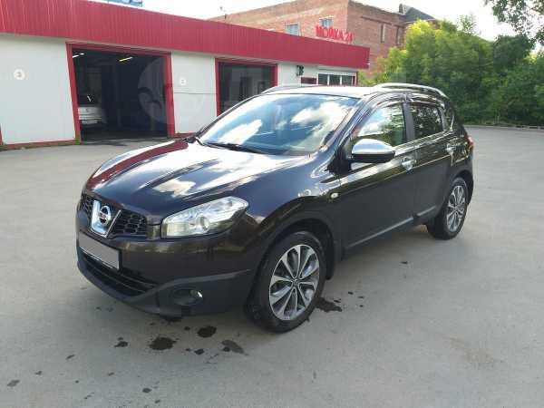 Nissan Qashqai, 2010 год, 630 000 руб.
