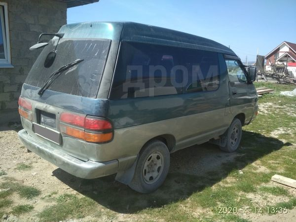 Toyota Town Ace, 1995 год, 170 000 руб.